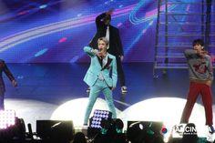 [HanCinema's Concert Review] SHINee World V in Dallas @ HanCinema :: The Korean Movie and Drama Database