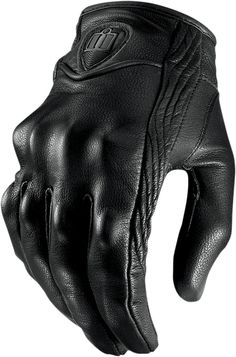 Ministry of Bikes - Icon Pursuit Motorcycle Gloves - Stealth, £54.99 (http://www.ministryofbikes.co.uk/icon-pursuit-motorcycle-gloves-stealth.html/)