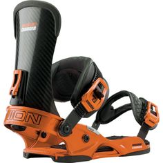 For a freeride set up ... UnionCharger Binding
