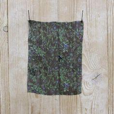 The Fabric Store Isabella Grace Bloomsbury Crinkle Chiffon by Liberty of London
