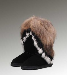 Cheap Uggs Fox Fur Tall 8688 Boots For Women [UGG UK 231] - $200.00 : Cheap UGGs Boots Store Save up to 60%!, Ever comfortable and warm like in heaven, UGG Boots are enjoying an overwhelming popularity all over the world at present.Cheap UGG US Outlet onsale