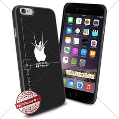 Apple iphone Logo iPhone 6 4.7 inch Case Protection Black Rubber Cover Protector ILHAN http://www.amazon.com/dp/B01ABIERW2/ref=cm_sw_r_pi_dp_ySANwb1QD1DSB