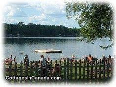 Oak Lake Manor and Cottages - Stirling Cottage Rental Cottage Rentals, Oak Hill, Stirling, Cottages, Beach, Outdoor, Beautiful, Outdoors, Cabins