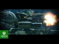 Halo 5 Blue Team Opening Cinematic - YouTube