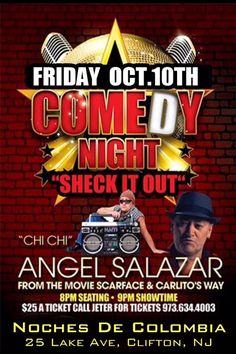 save off 13cb9 c3bf2 This Friday night Clifton New Jersey!  ComeGetYouSome  Tangana