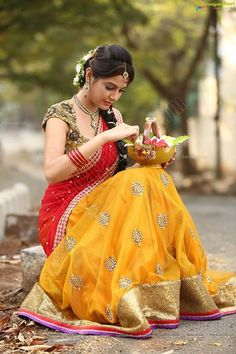 Half Saree Lehenga, Lehenga Style, Bridal Lehenga, Saree Wedding, Sari, Wedding Bride, Saree Dress, Pakistani Lehenga, Blue Lehenga