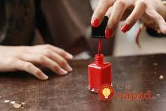 Nail polish Wikipedia the free encyclopedia Navy Nail Polish, Glitter Nail Polish, Gel Polish, Elmo, Hollywood Nails, Dipped Nails, Summer Acrylic Nails, Dream Nails, Bons Plans