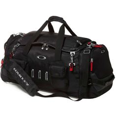 Wiggle | Oakley Hot Tub Duffel | Travel Bags