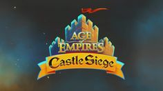"""Age Of Empires - Castle Siege strategy game is now available for iPhone and iPad devices   Microsoft launched a free popular action-strategy """"Age of Empires: Castle Siege"""" game worldwide iPhone and iPad devices - 10.01. Based on the classic Age of Empires PC real-time strategy game series of historical strategy game for Windows Phone and Windows 8.1 devices launched for the first time in September 2014."""