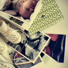 #polaroid #mimentoapp #babies #packaging