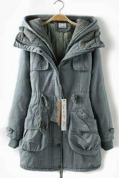 I love this jacket.