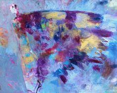 Embrace Metamorphosis Kerri Blackman  https://www.etsy.com/listing/241994552/abstract-figure-painting-blue-purple?ref=shop_home_active_3 #painting #art #abstract art #figure #walls