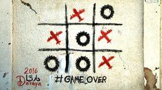'Fin del juego'
