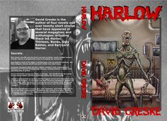 Just released: Harlow by David Greske.