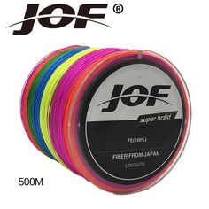 $$$ This is great forJOF Brand 500M PE Braided Fishing Line 4 stands 4LB-150LB Multifilament Fishing Line Multicolor Fishing Line free shippingJOF Brand 500M PE Braided Fishing Line 4 stands 4LB-150LB Multifilament Fishing Line Multicolor Fishing Line free shippingThis Deals...Cleck Hot Deals >>> http://id962837145.cloudns.hopto.me/32705986084.html.html images
