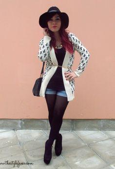 Look con borsa Nuna Lie  // Outfit with Nuna Lie bag // Mina Masotina // The Style Fever