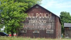Mail Pouch Barn - 1115 Campbell Blvd
