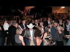 A Night of Southern Elegance Under the Stars (2011) Benefiting Fayette Cares - YouTube