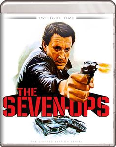 The Seven-Ups (1973) Blu-ray Review: This One Gets Seven Thumbs Up - Cinema Sentries