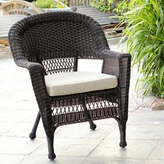 Found it at Wayfair - Lounge Chair with Cushion