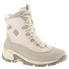 Columbia Womens Bugaboot Winter BootWinter WhiteDaybreak105 M US *** Read more  at the image link.
