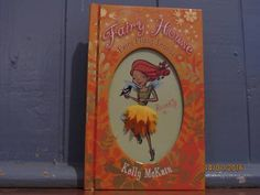 Fairy House - Fairy Flying Lessons By Kelly McKain Flying Lessons, Heaven, Fairy, Books, House, Sky, Libros, Home