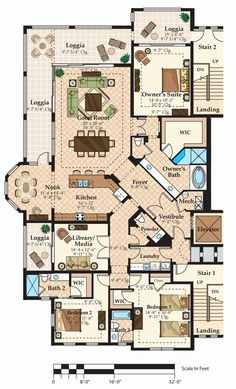 luxury penthouse floor plan inspirational floor plans bellevue towers downtown dubai intended for pent house - Luxury Penthouse Floor Plans