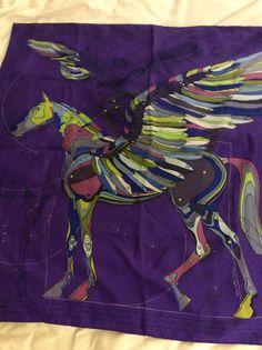 Hermes Pegasus