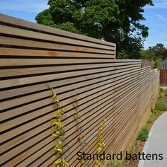 3 Noble Tips AND Tricks: Garden Fence Lighting Ideas Wooden Fence Installation Cost.Wooden Fence With Metal Gate Garden Fence Panels Fence Mesh Green. Fence Landscaping, Backyard Fences, Garden Fencing, Outdoor Fencing, Nice Backyard, Garden Privacy, Landscaping Software, Modern Wood Fence, Timber Slats