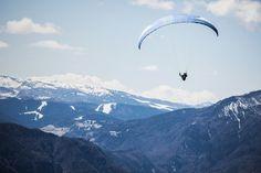 무료 스톡 사진 : 자연경관-산-패러글라이딩-낙하산-눈-하늘-photos - 온 세상 모든 무료이미지 큐레이션 - 프리큐레이션