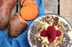 11 DELICIOUS AND DECADENT POST-WORKOUT SMOOTHIES: I Yam, What I Yam Smoothie. While the smoothies may sound and taste like a dessert, all drinks are less than 450 calories and include at least 10 grams of protein.