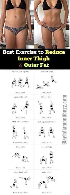 Belly Fat Workout - Fat Fast Reduction Diet-Recipes Best Exercise to Reduce Inner Thigh and Outer Fat Fast in a Week: In the exercise you will learn how to get rid of that suborn thigh fat and hips fat at home by Follow Power Recipes For More. Do This One Unusual 10-Minute Trick Before Work To Melt Away 15 Pounds of Belly Fat Do This One Unusual 10-Minute Trick Before Work To Melt Away 15+ Pounds of Belly Fat #howtobellyfat