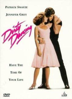 Dirty Dancing. La habré visto 1000 veces.