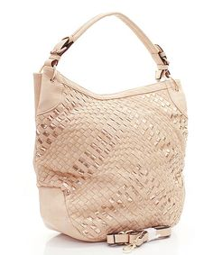 Claudia Hobo in Champagne Rose Gold | Awesome Selection of Chic Fashion Jewelry | Emma Stine Limited