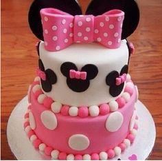 Para mi próximo cumpleañosquisiera un pastel como alguno de los que veremos a continuación.Todos son inspirados en personajes y películas de Disney. ¿Cuál es su favorito?