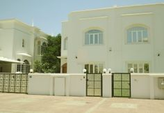 Azaibah, Muscat, Oman. Four Bedroom Nice Quality Home Good Outside Space Convenient Shops Road Road Networks Available For Immediate Rent. ..