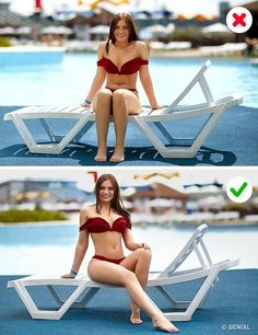 12 Mistakes That Make Us Look Bad in Beach Photos – Photography, Landscape photography, Photography tips Best Photo Poses, Poses For Pictures, Beach Pictures, Picture Poses, Photo Tips, Vacation Pictures, Model Poses Photography, Poses Pour Photoshoot, Shotting Photo