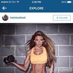 Follow my instagram page   @fit_club.ir ♫ Pitbull