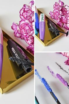 REVIEW: L'ORÉAL – MEG VOLUME MISS BABY ROLL MASCARA