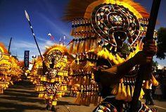 Ati-atihan Festival Aklan