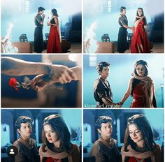 Watch Aladdin, Teen Celebrities, Forever Love, Couple Pictures, Indian Actresses, Cute Couples, Dc Comics, Bollywood, Tv Shows