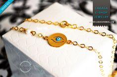 Χειροποιητο Κοσμημα Ασημενιο 925 Επιχρυσο Κολιε Αλυσιδα με μπλε Σμαλτο Ματακι Φυλαχτο και Μαργαριταρι ♥ ΔΩΡΕΑΝ Μεταφορικα με Αντικαταβολη | Lakasa e-shop #necklace #motherday #sterling #silver #jewelry #motherday #woman #moda #jewellery #gift #christmas #anniversary #birthday #mother #baptism #newborn #baby #girlfriend #handmade #artcrafts #joyas #mujer #γυναικα #κοριτσι #δωρο #free #delivery #freeshipping #δωρεαν #μεταφορικα #εξοδα #αποστολης #αντικαταβολη Gold Plated Necklace, Silver Necklaces, Jewelry Shop, Jewelry Art, Greek Art, Plating, Bracelets, Shopping, Jewlery