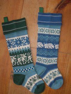 nice christmas stockings