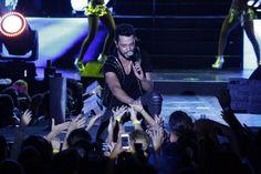Murat Boz Kuruçeşme Arena Konserinde!