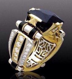 Ring 1240 3D Model / Jewellery .max .c4d .obj .3ds .fbx .lwo .stl