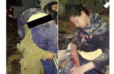 محاولة تصفية طفلة فلسطينية ومقتل 5 آخرين في انتهاكات متواصلة للقوات الإسرائيلية