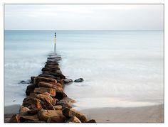 #Bretagne #Finistere © Paul Kerrien  http://toilapol.net  Ile-Tudy : pose longue / long exposure