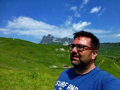 Bregenzerwald – Wandern, Essen und genießen