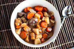 Savory Irish Stew