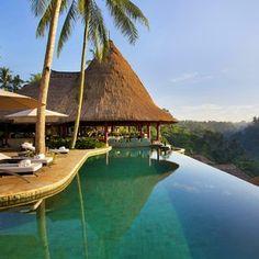 BALI: Wellnesshotel The Viceroy Bali Resort - Ubud, Indonesien
